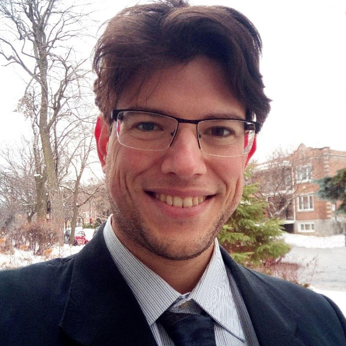 Marco Giulio Rigamonti